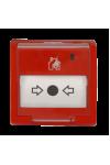 Извещатель пожарный ручной адресный ИПР 513-3АМ исп.01