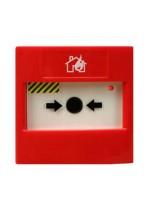 Извещатель пожарный радиоканальный ручной Ипр-ПРО