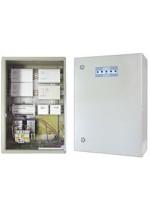 Шкаф с резервированным источником питания  ШПС-12, ШПС-12 ИСП.01, ШПС-12 ИСП.02