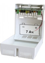 Источник вторичного электропитания резервированный СКАТ 1200Д исп.1 (пластик)