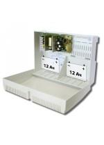 Источник вторичного электропитания резервированный СКАТ 2400