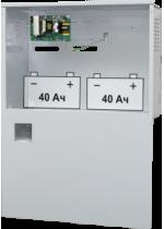 Источник вторичного электропитания резервированный СКАТ 2400И7 исп. 5000