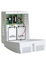 Источник вторичного электропитания резервированный СКАТ 2400М