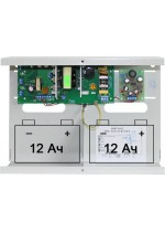 Источник вторичного электропитания резервированный СКАТ 2412