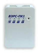Прибор приемно-контрольный охранно-пожарный ВЭРС-ПК1-01 версия 3.2