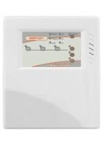 Прибор приемно-контрольный охранно-пожарный ВЕРСЕТ 03